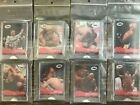 Brock Lesnar Cards, Rookie Cards and Autographed Memorabilia Guide 81