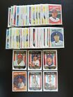 2008 Topps Heritage High Number Baseball Cards 6