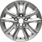 New 16 Replacement Alloy Wheel Fits 2014 2018 Mazda 3 560 64961