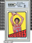 Top Philadelphia 76ers Rookie Cards of All-Time 30