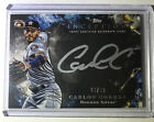 2019 Topps Inception Baseball Cards 11
