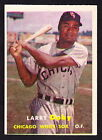 Top 10 Larry Doby Baseball Cards 31