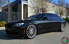 20 RF15 STAGGERED WHEELS RIMS FOR BMW F10 5 SERIES 528 535 550 GRAN TURISMO