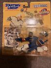 Grant Fuhr Starting Lineup 1998 Action Figure Extended Series