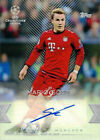 2015-16 Topps UEFA Champions League Showcase Soccer Cards - Review Added 7