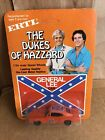 1981 ERTL 164 Scale DieCast Dukes Of Hazzard 69 Dodge Charger The General Lee