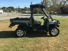 John Deere 825I XUV 4X4 Gator with Only 1936 Hours