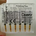 Dentsply Maillefer Rotary Protaper Universal Engine Niti Files 1pack All Type
