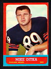 Mike Ditka Cards, Rookie Card and Autographed Memorabilia Guide 13
