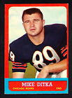 Top 10 Mike Ditka Football Cards 26