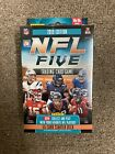 2019 Panini NFL Five Trading Card Game Football Cards 11