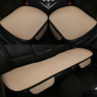 Universal Car Seat Pad Cover Breathable Comfort Cushion Fit Car Truck Suv Van
