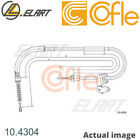FIRST LINE PARKING HAND BRAKE CABLE FOR MINI MINI R50 R53 W10 B16 A 1ND W11 B16