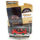 GREENLIGHT 39050 E 1982 FORD MUSTANG GT 1 64 DIECAST THE BOSS IS BACK RED Chase