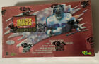 1995 Classic Images Limited Football Hobby Box Factory Sealed 36 Pack