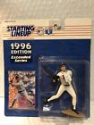 Chad Curtis Detroit Tigers 1996 Starting Lineup Extended MLB Kenner Sealed