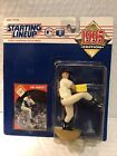 1995 JIM ABBOTT New York NY Yankees Starting Lineup