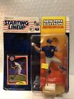1994 RYNE SANDBERG HALL OF FAME CHICAGO CUBS RARE STARTING LINEUP
