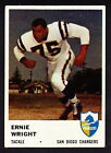 Top 10 Football Rookie Cards of the 1960s 25