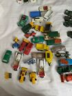 Matchbox plus Lesney Vintage Diecast Toy Cars Lot Made In England Car