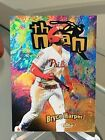 2011 Bowman Bryce Harper Superfractor Can Be Yours for $25,000 21