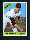 Jim Palmer Cards, Rookie Cards and Autographed Memorabilia Guide 22
