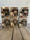 Goonies Funko Pop Set - Includes: Sloth-Chunk-Mikey-Data-Mouth-Sloth SDCC