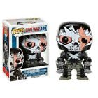 FUNKO Pop Marvel Civil Guerra 140 Crossbones Exclusive