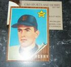 Gaylord Perry Cards, Rookie Card and Autographed Memorabilia Guide 12