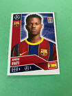 2020-21 Topps UEFA Champions League Sticker Collection 30