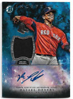 2016 Bowman Inception Baseball Cards - Product Review & Box Hit Gallery Added 13