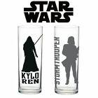 Star Wars Cup Long Glass Force Awakening Point Times