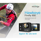 Hawkeye Firefly 8SE 4K 170° Touch Screen WIFI FPV Action Camera Camcorder 4K HD 8se action camcorder camera firefly fpv hawkeye screen touch wifi