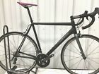 2018 Cannondale CAAD12 Aluminum Road Bike 58cm Shimano Ultegra Quarq Power Meter