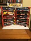 Lot Of 11 NASCAR Team Transporters Winners Circle 1 64 Diecast