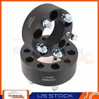 2 2 Wheel Spacers 5x45 5x1143 Fits Ford Mustang Taurus Jeep Liberty Mercury