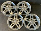 4 Kia Soul Amanti Forte Niro Optima Sentry Sportage Wheels Rims + Caps 16