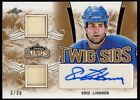 Eric Lindros Cards, Rookie Cards and Autographed Memorabilia Guide 43