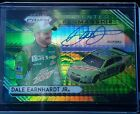 Dale Earnhardt Jr. Cards and Autographed Memorabilia Guide 7