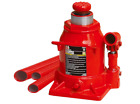 BIG RED Torin Hydraulic Stubby Low Profile Welded Bottle Jack 20 Ton40000 lb
