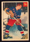 1954-55 Parkhurst Hockey Cards 3