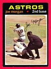 Joe Morgan Cards, Rookie Cards and Autographed Memorabilia Guide 6