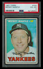 Law of Cards: Mickey Mantle in the Middle of Topps vs. Leaf Lawsuit 11