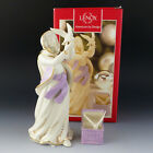 Lenox China First Blessing Nativity DOVE SELLER  BASKET Figurine Sculpture MIB