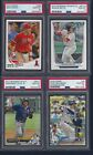 Top Corey Seager Rookie Cards and Prospect Cards 53