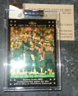 Drew Brees Rookie Cards Checklist and Autographed Memorabilia Guide 25