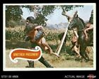 1969 Topps Planet of the Apes Trading Cards 21