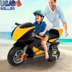 For Kids And Teens Mini Gas Power Bike Motorcycle 49cc 4 Stroke Engine xma Gift
