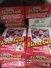 (2) 1990 Donruss Baseball Card Wax Box LOT
