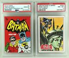 The Caped Crusader! Ultimate Guide to Batman Collectibles 57